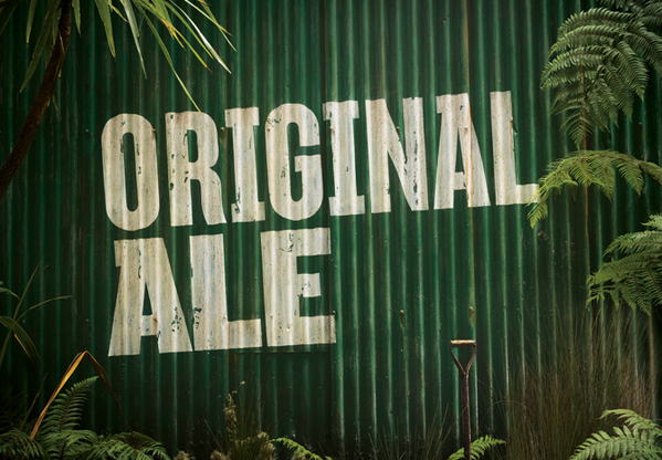 original ale