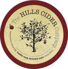 hills cider